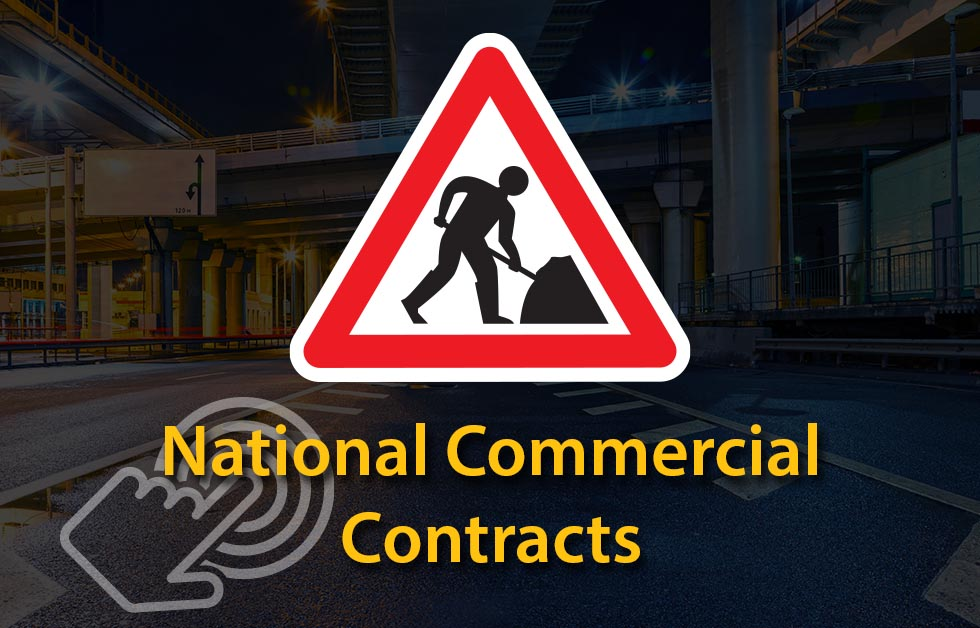 Pro-Surfacing - National Commercial Contracts